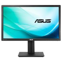 """27.0"""" ASUS """"PB278QR"""", Black (IPS, 2560x1440, 5ms, 300cd, LED80M:1, DVI,HDMI-MHL,DP,HAS, Pivot, Spk) (27.0"""" IPS W-LED, 2560x1440 WQHD, 0.233mm, 5ms (GTG), 300 cd/m², DCR 80mln:1, 100% sRGB, 16.7M, 178°/178° @C/R>10, 24~83 KHz(H)/ 50~75 Hz(V), D-sub + DVI-DL + DisplayPort1.2 + HDMI 1.4/MHL, Stereo Audio-In, HDMI Audio-In, Headphone-Out, Built-in speakers 2.5Wx2, Built-in PSU, HAS, Tilt: -5°/+20°, Swivel, Pivot, VESA Mount 100x100, QuickFit modes, MultiView (PiP, PbP), Flicker-Free, Low Blue Light, Black)"""