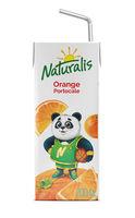 Naturalis нектар апельсин 0,2 Л