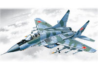 """72141 МиГ-29 """"9-13"""", советский фронтовой истребитель"""