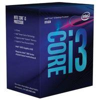 Intel Core i3-9100, S1151 3.6-4.2GHz Box
