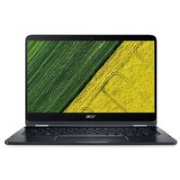 "ACER Spin 7, 14"" Touch i7-7Y75 8Gb 256Gb SSD Win10"