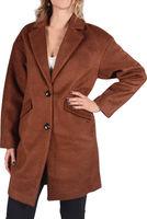 Куртка Tom Tailor Коричневый tom tailor 1012214