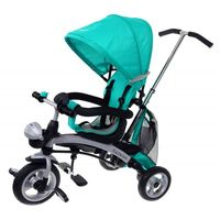 Baby Mix KR-X3 Clever 3in1 Blue
