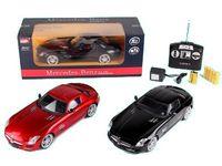 Машина Р/У 1:14 Mercedes Benz AMG 6T 4,8V батарея