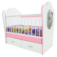 Bambini BM Princess White Pink