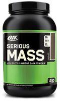 Optimum-nutrition Serious Mass5455gr