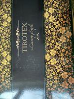 Столовый комплект 180*253 в подарочной упаковке Тиротекс