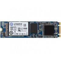 M.2 SATA SSD Kingston, 120GB