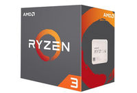 AMD Ryzen 3 PRO 4350G, Socket AM4, 3.8-4.0GHz (4C/4T) Box