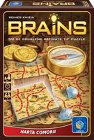 Cutia Brains: Harta Comorii (LG-30025)