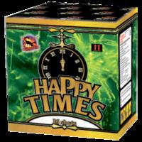 Батарея салютов Dinamit Happy Time CL4980G