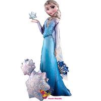 """cumpără Walking Balon cu Heliu «Princess Disney"""" în Chișinău"""