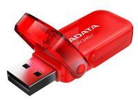 USB Flash Drive Adata UV240 16Gb Red