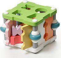 Cubika конструктор деревянныи