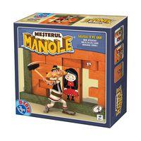 Настольная игра Meșterul Manole 6240