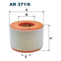 FILTRON AR371/6, Воздушный фильтр