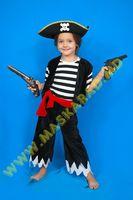 Карнавальный костюм: Пиратик