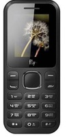 Fly DS107 Black 2 SIM (DUAL)