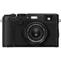 Фотокамера FJIFILM X100F Black