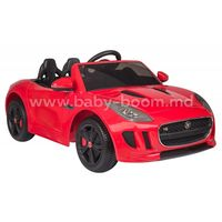 Baby Mix UR-DMD-218 RED Машина на аккум. 12V Jaguar красный