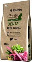 Сухой корм для кошек Fitmin Purity Dental 10 Kg