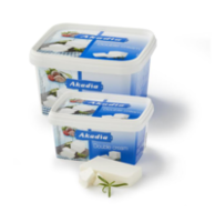 Double Cream AKADIA 1.00 kg.