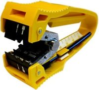 Miller FO-CF Fiber Optic Center Feed Stripper