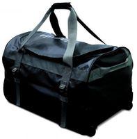 Pinguin Roller Duffle Bag 70l Black