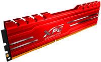 Memorie Adata D10 16GB DDR4-3200MHz Red Heatsink
