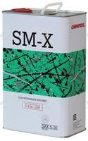 Chempioil Mitsubishi SM-X SAE API SM 5W-30 4L