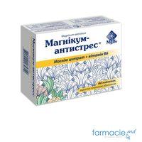 Magnicum-Antistres® comp. filmate 100 mg/10 mg N12x5