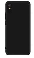 Чехол ТПУ Screen Geeks Soft Touch Xiaomi Redmi 9A, Black