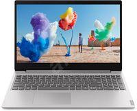 """Lenovo IdeaPad S145-15IWL Grey 15.6"""" FHD (Intel® Core™ i3-8145U 2xCore 2.1-3.9GHz, 8GB (1x8) DDR4 RAM, 256GB M.2 2280 SSD, Intel® UHD Graphics 620, w/o DVD, WiFi-AC/BT, 2cell, 0.3MP webcam, RUS, FreeDOS, 1.85kg)"""