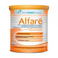 Nestle Alfare гипоаллергенная молочная смесь, 0+ мес. 400г