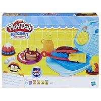 Play-Doh пластилин Сладкий завтрак