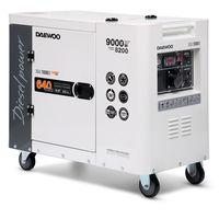 DAEWOO DDAE 11000SE  (9.0 kW, Diesel)