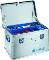 купить контейнер-ящик ZARGES - ЕВРО БОКС для инструмента в Кишинёве
