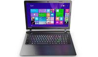 Laptop Lenovo IdeaPad 100-15IBY Black