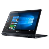 "ACER Aspire R5-471T, 14"" Touch i3-6100U 4Gb 128Gb SSD Win10"