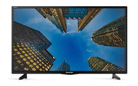 "TV LED Sharp LC-40FI3122E 40"", Black"