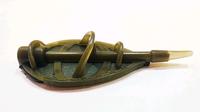 Рыболовная кормушка вес 100 грамм Метод