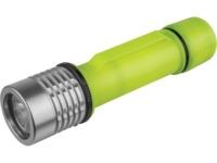 (A) LED Фонарь для подводного плавания IP67 (3Вт. 3 реж.)