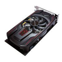 купить Sapphire PULSE Radeon RX 560 2GB DDR5 128Bit 1226/6000Mhz, DVI, HDMI, DisplayPort, Single Fan, Lite Retail в Кишинёве