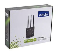 Router wireless Netis WF2409D