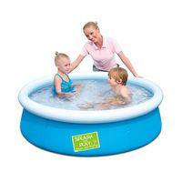 Bestway детский бассейн 152x38 cm
