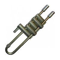 Спусковое устройство Решетка 5 валиков krk 01222
