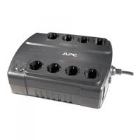 APC BE700G-SP, черный