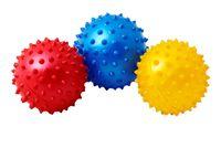 Мяч с пупырышками 8сm