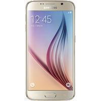 Samsung SM-G920FD Galaxy S6 DuoS 64Gb Gold