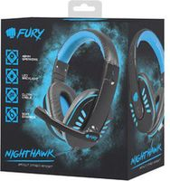 Fury Headset Nighthawk
